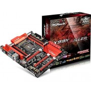 ASRock X99X Killer Carte mère Intel ATX Socket 2011