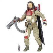 Star Wars Rogue One: Baze Malbus Figure by Hasbro