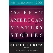 The Best American Mystery Stories by Otto Penzler