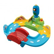 Vtech Baby Toot Toot Drivers Traffic Tracks, Multi Color