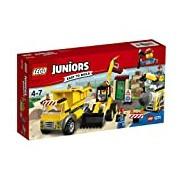 LEGO 10734 Demolition Site Set