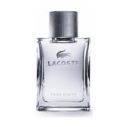 Lacoste Pour Homme Eau de Toilette (EdT) 100 ml - klar, grau