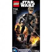 Soldatul Jyn Erso Lego L75119