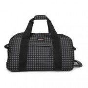 Eastpak Reiserollentasche Container 65 Checksange Black