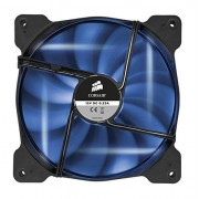 Corsair Air Series LED SP140 High Static Pressure - Ventilateur châssis - 140 mm - bleu