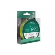 FIN METHOD FEED 150m/žltá 0,14mm 4lbs