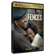 Fences: Denzel Washington, Viola Davis - Obstacole (DVD)