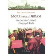 More Than a Dream by G. R. Kearney