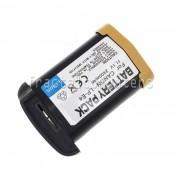 Baterie Aparat Foto Canon Speedlite 580EX II 2400 mAh