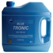 Aral BlueTronic 10W-40 4 Litres Jerrycans