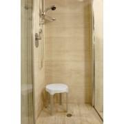 Kolpa san KS-PU fürdõszobai szék H=42 cm