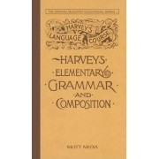 Harveys Elementary Grammar 4-6 by Thomas Harvey