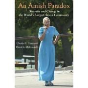An Amish Paradox by Charles E. Hurst