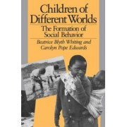 Children of Different Worlds by Beatrice B. Whiting