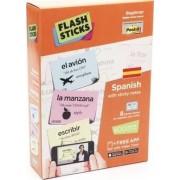 Flashsticks Spanish Beginner Box Set