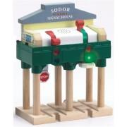 Thomas&Friends 99382 - La señal de alto [Importado de Alemania]