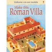Make This Roman Villa by Iain Ashman