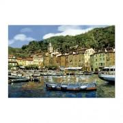 Educa Portofino puzzle, 4000 darabos