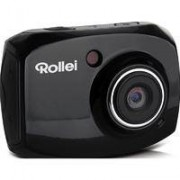 Bullet Racy Full HD Action Kamera Silber