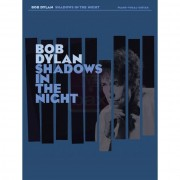 Wise Publications - Bob Dylan - Shadows In The Night