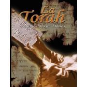 La Torah by Uri Trajtmann