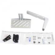 ERGOTRON Scanner mount Head Unit Silver metallic