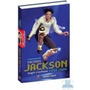 Michael Jackson magie si nebunie - J. Randy Taraborrelli