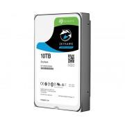 """10TB 3.5"""" SATA III 256MB ST10000VX0004 SkyHawk Surveillance HDD"""