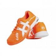 Unihoc U3 Speed NXT Men orange/white Orange / Weiß US 7 /UK 6 / EU 39,5