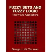 Fuzzy Sets and Fuzzy Logic by George J. Klir