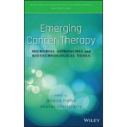 Emerging Cancer Therapy by Arsenio Fialho