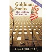Goldman Sachs by Lisa Endlich