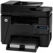 Multifunctional HP LaserJet Pro MFP M225dn, Fax, A4, Duplex, ADF, Retea, ePrint, AirPrint
