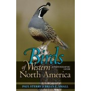 Birds of Western North America by Paul Sterry