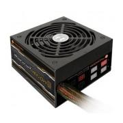 Fuente de Poder Thermaltake SP-650M Smart 80-PLUS Bronze, 24-pin ATX, 650W