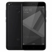 "Xiaomi Redmi 4X 5.0 ""Dual SIM telefono con 2 GB de RAM + 16 GB ROM - Negro"
