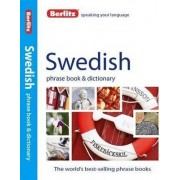 Berlitz: Swedish Phrase Book & Dictionary by Berlitz Publishing
