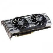 Видеокарта EVGA GeForce GTX 1080 SC GAMING ACX 3.0, 8GB, GDDR5X, 256 bit, DVI-D, HDMI, DisplayPort 08G-P4-6183-KR, EVGA-VC-GTX1080-SC-8GB
