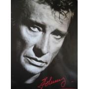 Programme De Johnny Hallyday Bercy + Tournée 87/88