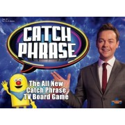 Catch Phrase - Board Game by Drumond Park