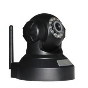 Wansview NCL610WS Camera IP wireless cu pan / tilt, P2P