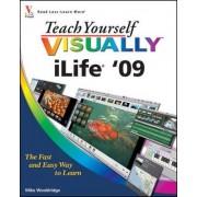 Teach Yourself Visually iLife '09 by Mike Wooldridge