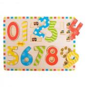 PUZZLE MARE 123 (BJ756)