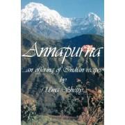 Annapurna by Uma Shetty