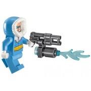 LEGO DC Superheroes Captain Cold