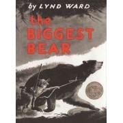 Biggest Bear by Lynd Ward