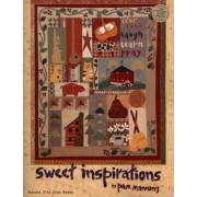 Sweet Inspirations by Pam Manning