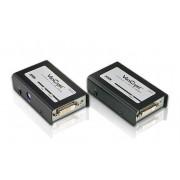 ATEN VE600A :: ATEN DVI Video екстендър, 60 m, 1920x1200@60Hz, 1080p, Audio