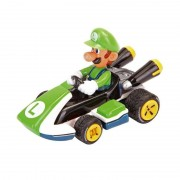 Mario Kart 8 Pull And Speed ¿ Luigi ¿ Voiture À Friction