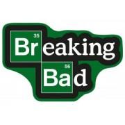 Covor Breaking Bad Logo